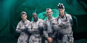 Ghostbusters 3 Appears To Happening & It Will Be Completely Ignoring The All-Female Reboot! I Think It's A Fair & Wise To Be Honest!