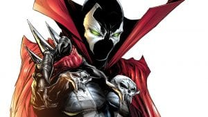 Spawn Movie Reboot Will Be Dark, Ugly & That's The Way I Like It! Spawn Is Assured To Be Unlike Any Super Hero Movie Before It!