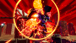 First Impression Of Daemon X Machina's Demo On Switch – The Game Is Fun!!