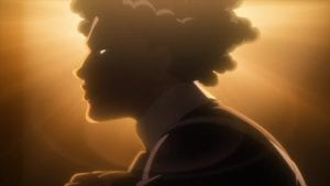 THE PROMISED NEVERLAND Episode 7 – 011145: REVIEW