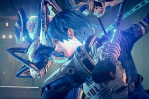 Astral Chain – A New Action Game From PlatinumGames That Looks Incredible!
