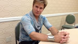 The Vic Mignogna Case – The Voice Of Broly! Witch Hunt or Righteous Crusade?