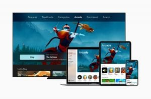 Apple Arcade — The World's First Dedicated Game Subscription Service For Mobile Phones