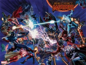 How EndGame Could Lead Into The Secret Wars Thanks To The Disney/Fox Merger!