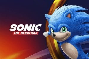 First Look At Sonic's NEW Design In The Upcoming #SonicMovie! Why Do They Keep Disrespecting Him Like This?