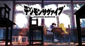 Why I'm Super Hyped For Digimon Survive – A Survival Simulation RPG Centered On Story, Choices & Consequences!
