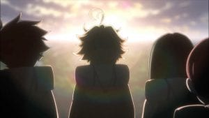 THE PROMISED NEVERLAND Episode 12 – 150146: REVIEW