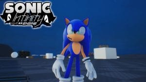 Should SEGA Use The Sonic Infinity Engine? – A Fan Made Engine That Gives A Glimpse At A Sonic Game We Deserve!