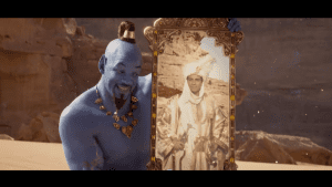 Disney's Latest Aladdin Official Trailer Has Impressed Me!
