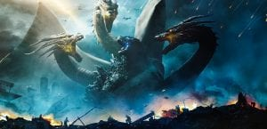 Godzilla: King of Monsters IMAX 3D Review: BIG, EPIC BATTLES WITH MEDIOCRE PLOT!