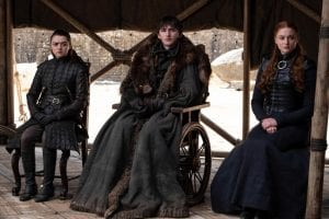 Game of Thrones Season 8 Finale Left Me Empty! Everything About It Just Felt MEH!