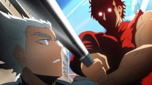 One-Punch Man Season 2 Episode 5 – Martial Arts Tournament: Review