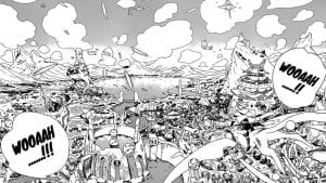 Samurai 8: The Tale of Hachimaru Chapter 2 – A Visitor From The Stars Review