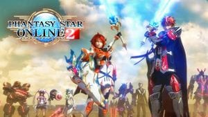Phantasy Star Online 2 FINALLY Comes To The West, But Skips EMEA!