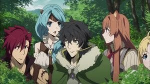 The Rising of the Shield Hero Episode 23 – Cal Mira Archipelago
