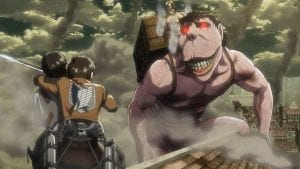 Attack on Titan Season 3 Episode 55 – Midnight Sun Review!