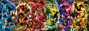 The Golden Age Of The Marvel Cinematic Universe Is Over! Now We Enter The Dark Age Of Phase 4!