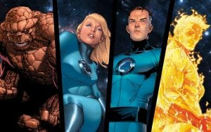 Will The Fantastic Four Be Depicted As Their True Iconic Nuclear Family  Persona In The Marvel Cinematic Universe?