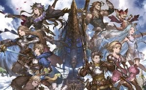 Granblue Fantasy The Animation Season 2 Premieres October 10th 2019