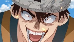 Dr. STONE Episode 7 – Where Two Million Years Have Gone Review