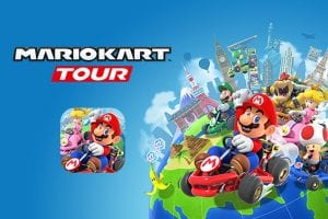 Mario Kart Tour Is A Lot More Fun Than I Thought It Be!