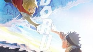 NEW BORUTO: NARUTO NEXT GENERATIONS NEW OCTOBER Arc Features Time Travels That Lets Boruto Meets Pre-Time Skip Naruto!