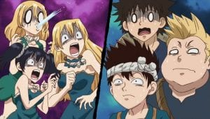 Dr. STONE Episode 14 – Master of Flame Review