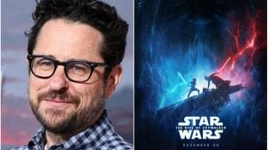 "JJ Abrams Addresses The ""Fandom Menace"", Culture of Star Wars & Toxicity In Star Wars!"