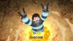 Fire Force Episode 18 – The Secrets of Pyrokinesis Review