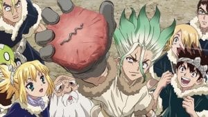Dr. STONE Episode 23 – Wave of Science Review