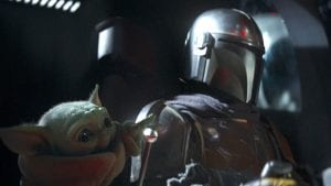 What Makes The Mandalorian & Baby Yoda So Good Thus Far?