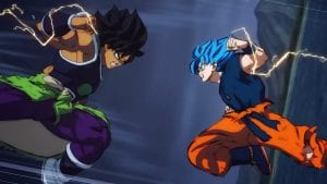 Dragon Ball Z Kakarot DLC Will Likely Feature Battle of Gods, Resurrection of F & DBS Broly In Upcoming DLC!