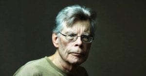Stephen King's Oscar Diversity Statement About Nomination Is Interesting! It Caused Criticism But He Ain't Wrong!