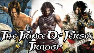 The Prince Of Persia Trilogy Games Deserves A Remake For The PS5, PC & Xbox Series