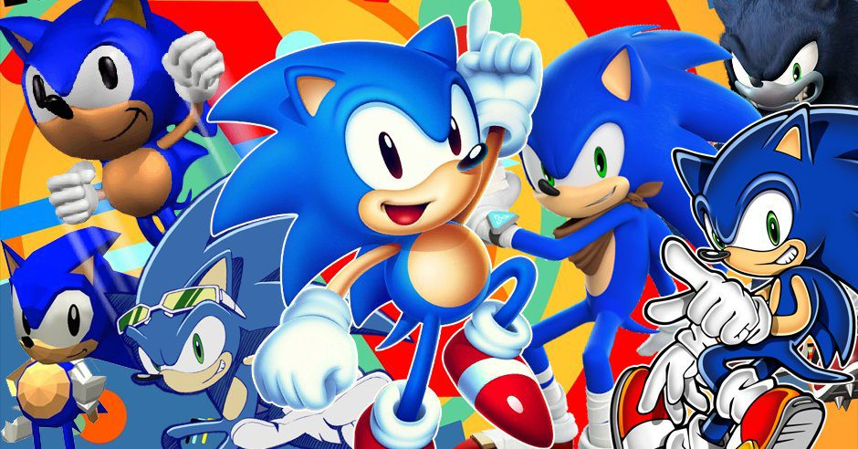 Sonic Team May Say 2021 Is The Next Big Year For Sonic But I M