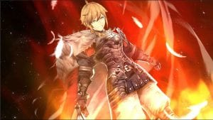 WAR OF THE VISIONS FINAL FANTASY BRAVE EXVIUS –  A New Tactical RPG Mobile Game