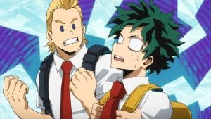 "If Entitled Anime Fans Had A Form, It Would Be The So-Called ""Fans"" Of My Hero Academia!"