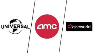 AMC's Open Letter To Universal Pictures & Trolls World Tour Massive Streaming Success Shows That Times Are Changing!