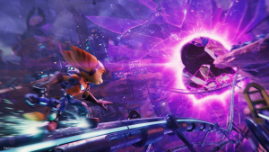 Ratchet & Clank: Rift Apart Will Demonstrate The Power Of The PS5!