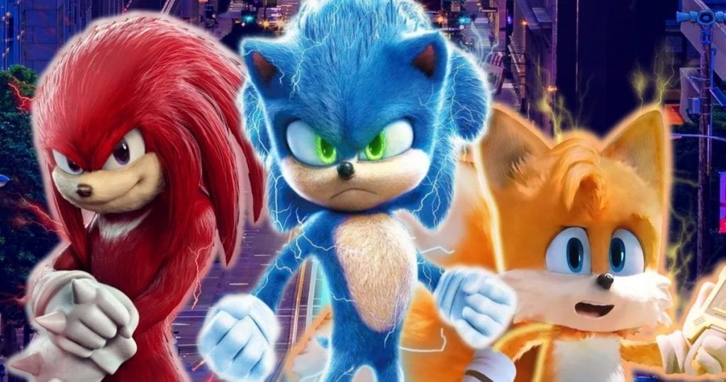 Sonic The Hedgehog 2 Movie What To Expect Omnigeekempire