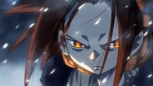 Shaman King Anime Reboot Announced For 2021!