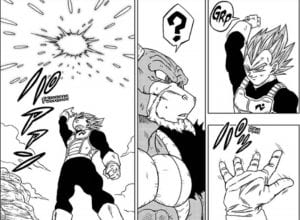 Vegeta Fight vs Moro Shows He's OFFICIALLY Surpassed Goku! Vegeta's Growth In Dragon Ball Super Is Outstanding!