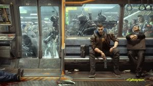 Cyberpunk 2077 Removes Interactive Subway! Should We Be Concerned Of A Downgraded Cyberpunk 2077?