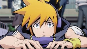 The World Ends with You The Animation is coming to Funimation in 2021!