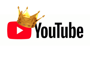 Here's Why YouTube Will Never Have Competiton!