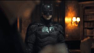 First Trailer For The Batman (Robert Pattinson) Looks Very Intriguing!