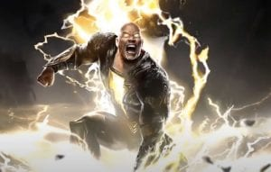Black Adam Seems To Have Been Done Right!