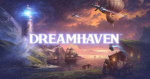 "Former Blizzard CEO Starts New Publishing Company Called ""Dreamhaven!"""