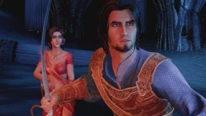 That Prince of Persia Remake Looks Bad VISUALLY For A 2020 Remake!