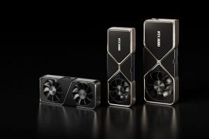 Nvidia GeForce RTX 30 Series Makes Leaping Into Next-Gen That Much More Tempting!